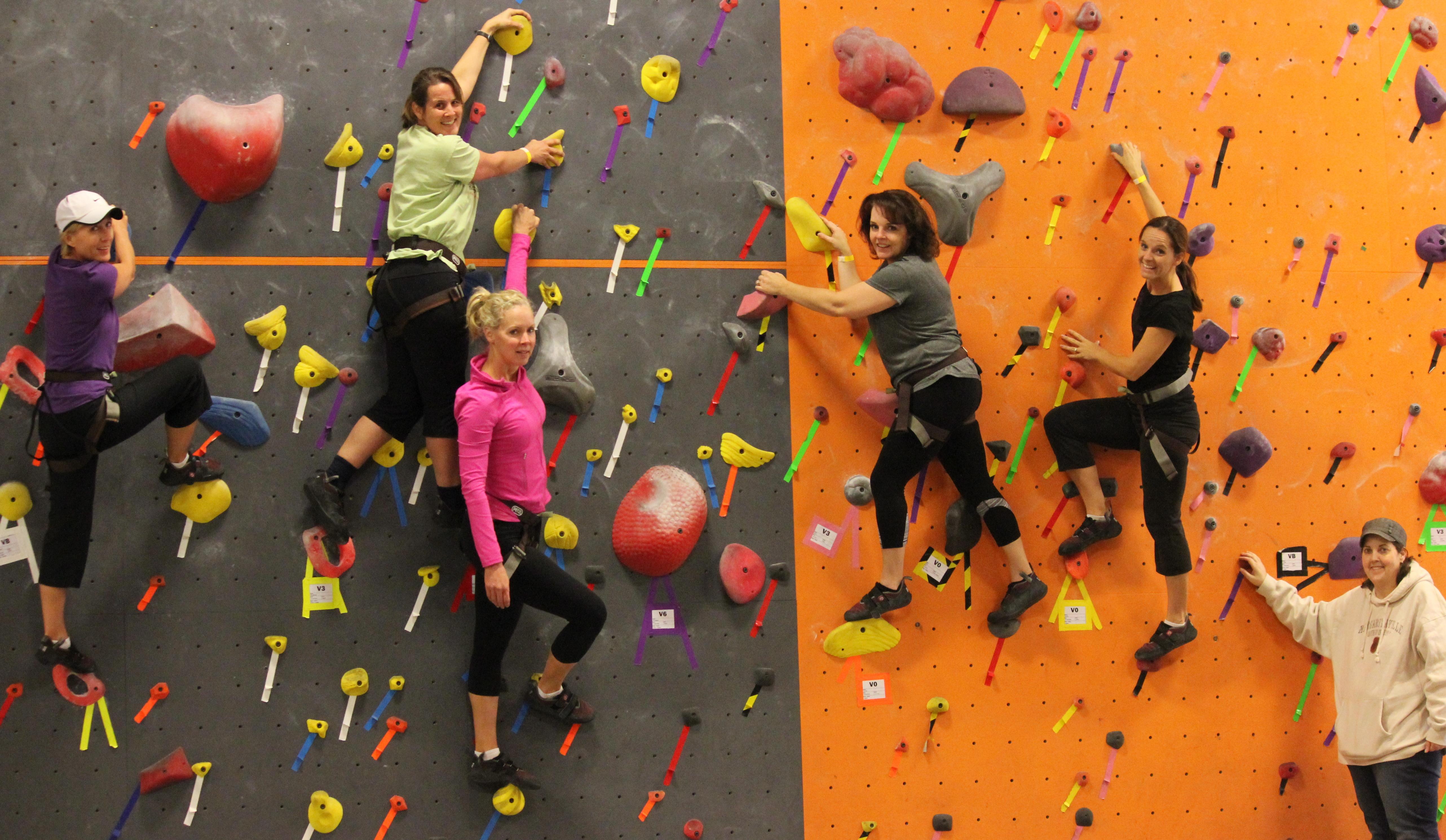 Stone Gardens Bellevue Adventure tuesday rock climbing at stone gardens bellevue i workwithnaturefo