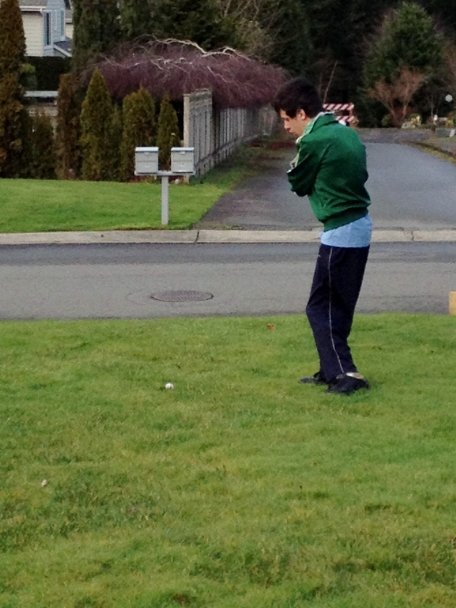 brett golf