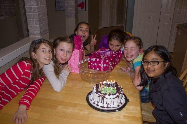 becky birthday party-3637