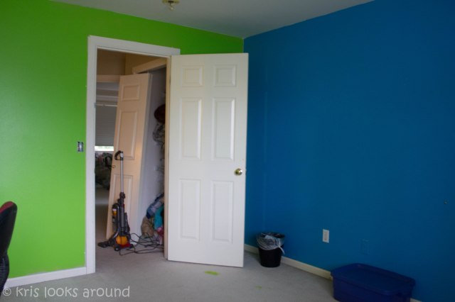 Sewing Room Before-2987