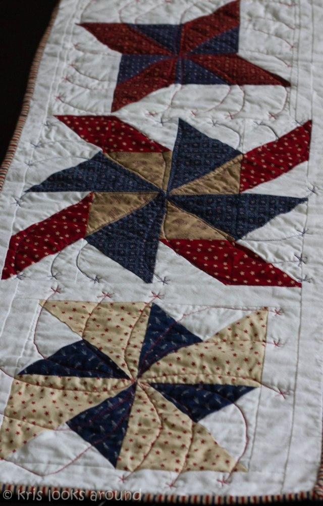 Pinwheel Quilt-1