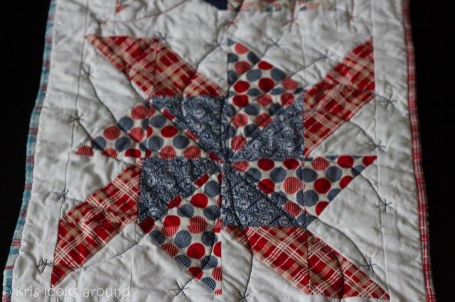 Pinwheel Quilt-13