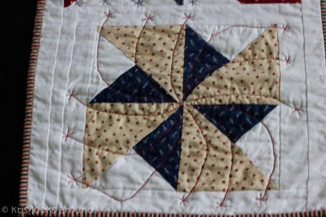 Pinwheel Quilt-2