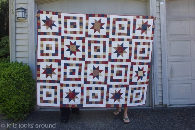 starry eye quilt-2