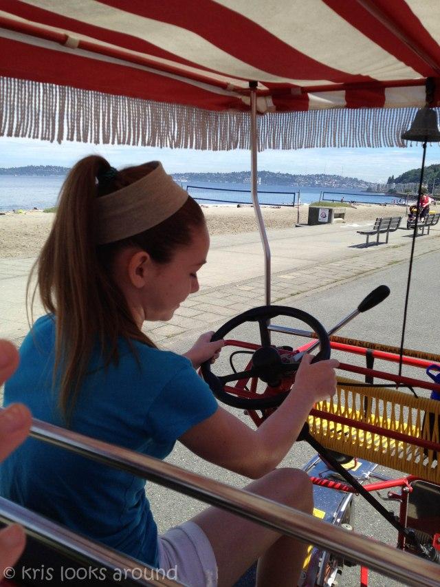 Alki Beach Day Trip-3-14