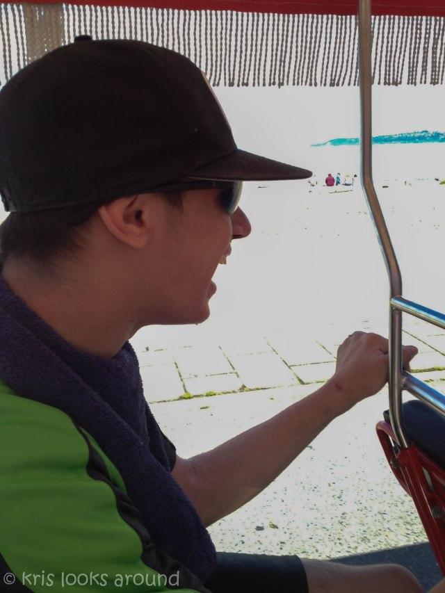 Alki Beach Day Trip-3-15