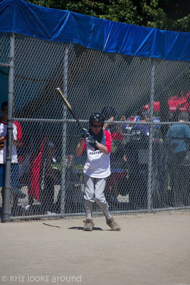 special olympic softball-101