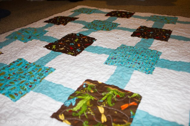 blue brown quilt (2 of 5)