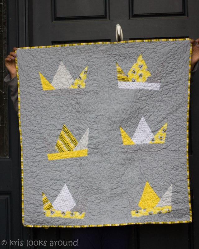 crown quilt (1 of 2)