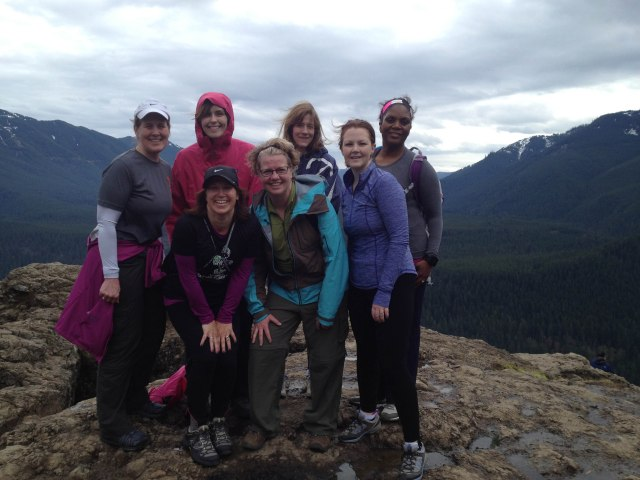 AT rattlesnake ledge 2014-6