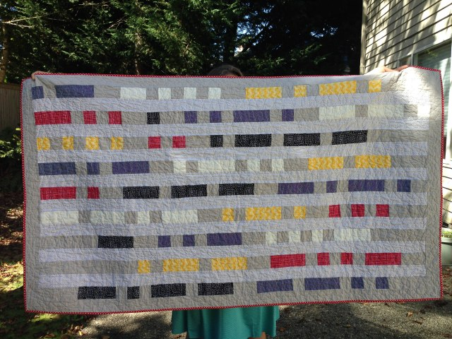quilts b-12